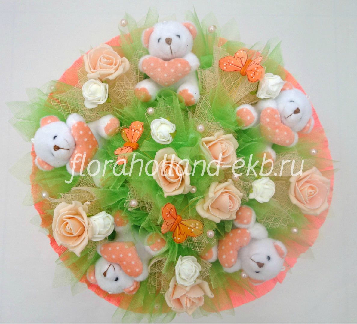 Фото женщинами с цветами